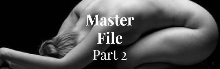 Master File - Part 2