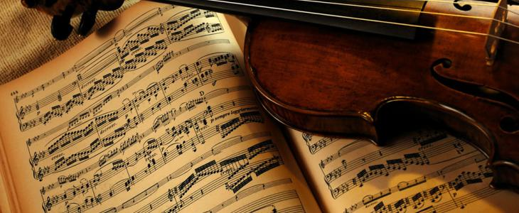 Second Fiddles