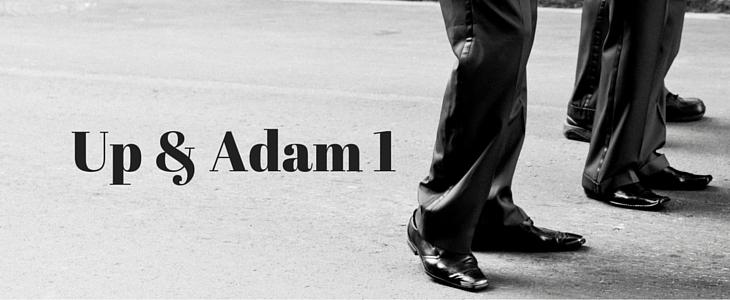 Up & Adam I: My Hot Encounter in the Subway