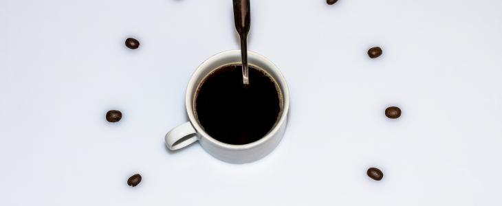 Tom Martin 3 - Coffee Break