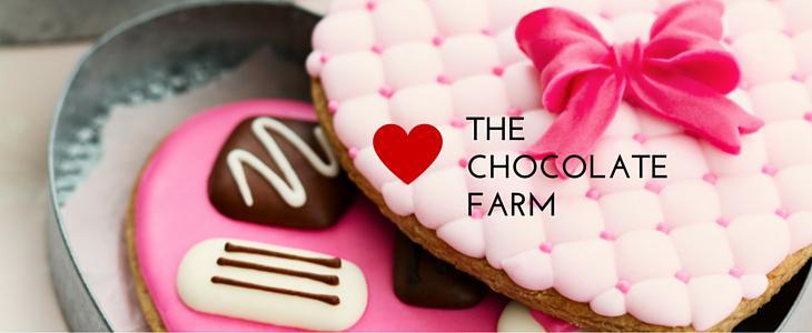 The Chocolate Farm